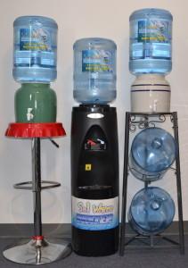 Bottle Dispensers and Crocks Santa Barbara